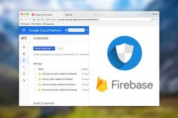Firebase Security •  avoid client-side issues