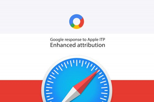 Google response to Apple ITP • Enhanced attribution