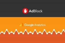 3 steps to report AdBlock users visits