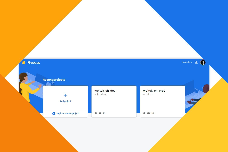 6 steps to configure Firebase Analytics tracking