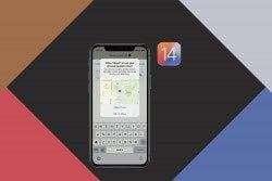 5 facts about Approximate Location • iOS 14