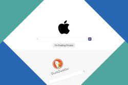 Does Apple Search mean Bye Bye Google?